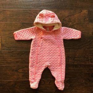 Nordstrom baby bunting